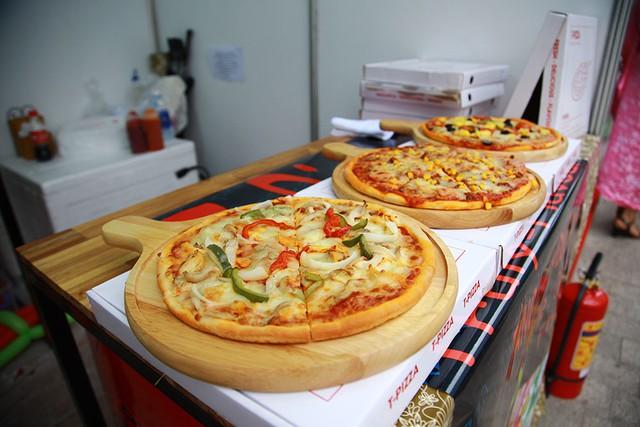 Lạc vào thiên đường ăn uống tại sự kiện Du lịch Ẩm thực và Giải trí Quốc tế ở Sài Gòn - Ảnh 8.