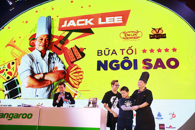 Lạc vào thiên đường ăn uống tại sự kiện Du lịch Ẩm thực và Giải trí Quốc tế ở Sài Gòn - Ảnh 11.
