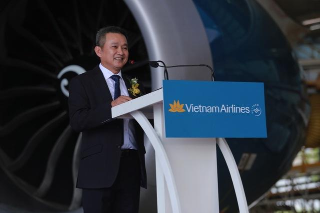Vietnam Airlines tổ chức sự kiện đặc biệt chào đón hành khách thứ 200 triệu - Ảnh 8.