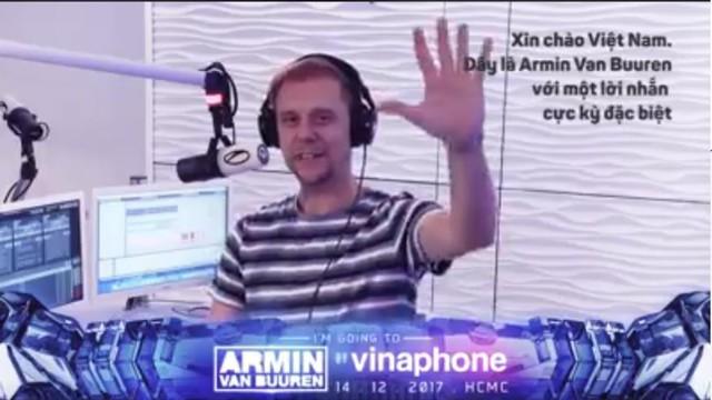 Armin van Buuren – Cảm hứng sống từ một huyền thoại - Ảnh 2.