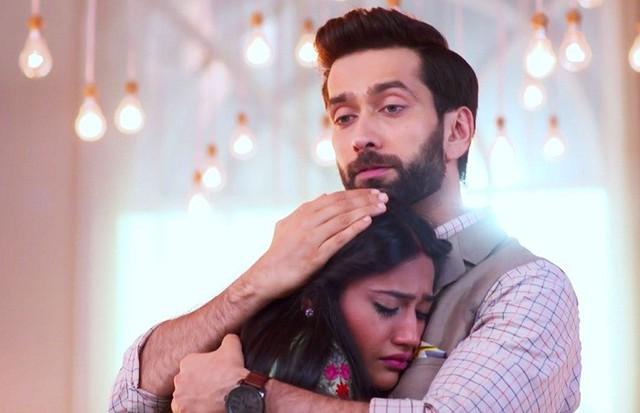 4 lý do khiến bạn không thể bỏ qua câu chuyện tình yêu của Shivaay và Anika - Ảnh 1.
