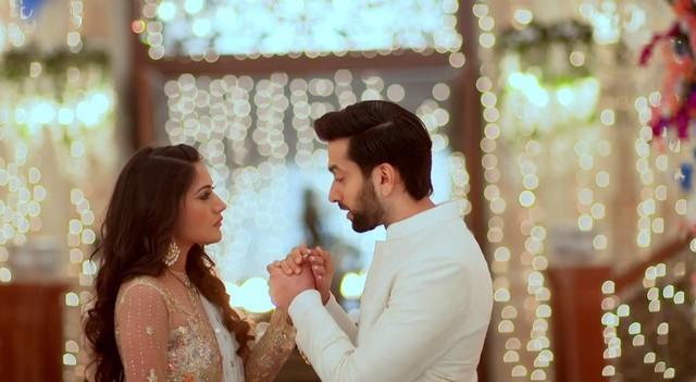4 lý do khiến bạn không thể bỏ qua câu chuyện tình yêu của Shivaay và Anika - Ảnh 2.