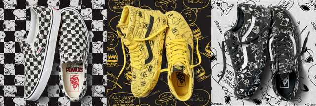 Vans x Peanuts – Cú collab tiếp tục thống trị đế chế sneaker hoạt hình - ảnh 2