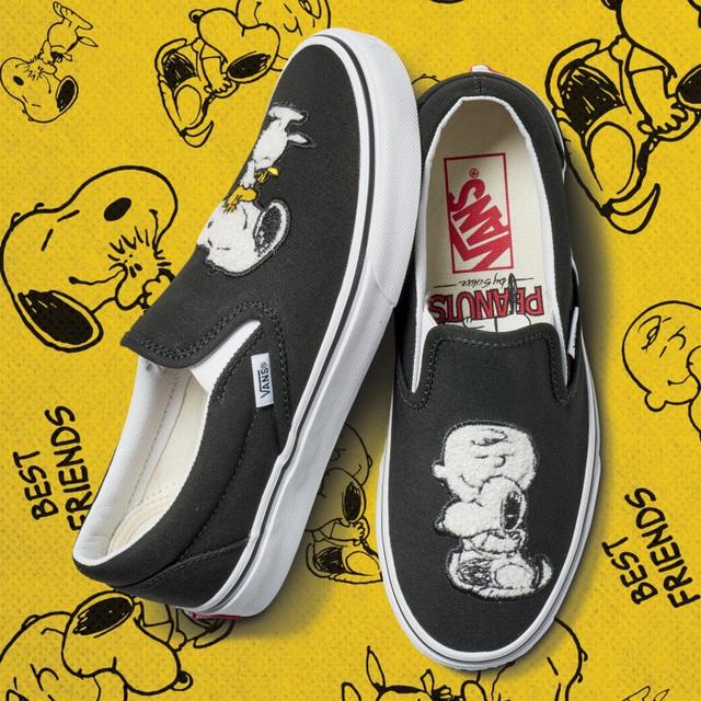 Vans x Peanuts – Cú collab tiếp tục thống trị đế chế sneaker hoạt hình - ảnh 7