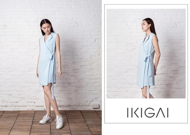 Ikigai – Từ trào lưu khơi nguồn hạnh phúc đến thời trang - Ảnh 7.