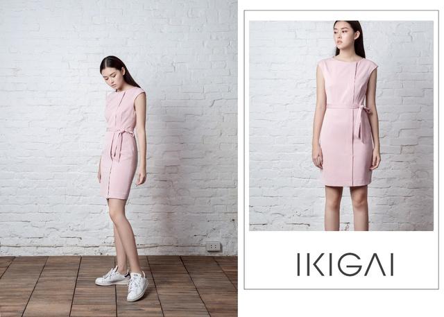 Ikigai – Từ trào lưu khơi nguồn hạnh phúc đến thời trang - Ảnh 8.
