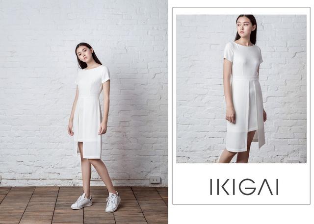Ikigai – Từ trào lưu khơi nguồn hạnh phúc đến thời trang - Ảnh 9.