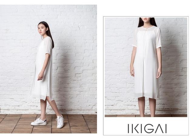 Ikigai – Từ trào lưu khơi nguồn hạnh phúc đến thời trang - Ảnh 10.