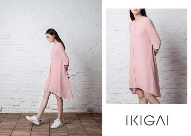 Ikigai – Từ trào lưu khơi nguồn hạnh phúc đến thời trang - Ảnh 13.