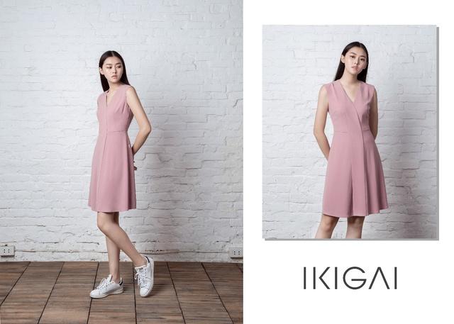 Ikigai – Từ trào lưu khơi nguồn hạnh phúc đến thời trang - Ảnh 14.