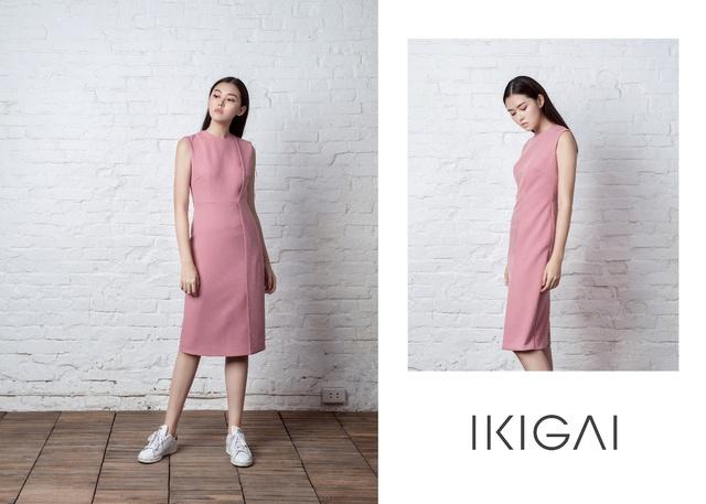 Ikigai – Từ trào lưu khơi nguồn hạnh phúc đến thời trang - Ảnh 15.