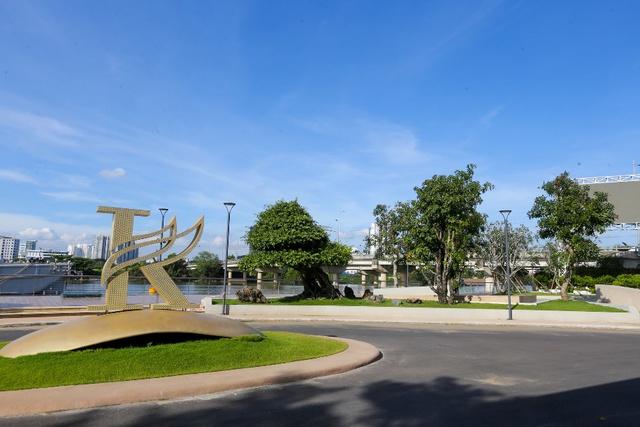 Tận hưởng khu giải trí đa dịch vụ tại Kenton Node Hotel Complex - Ảnh 1.