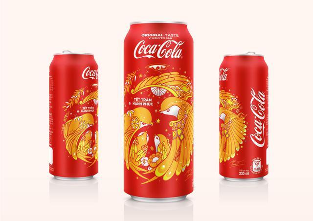 3 chàng họa sĩ trẻ và lời mời đầy thử thách từ Coca-Cola - Ảnh 2.