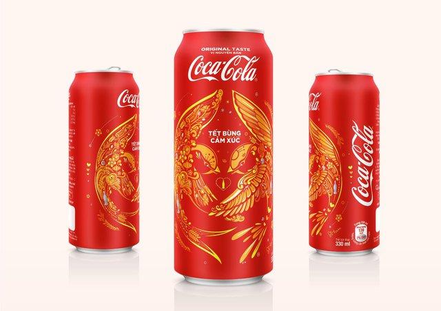3 chàng họa sĩ trẻ và lời mời đầy thử thách từ Coca-Cola - Ảnh 3.