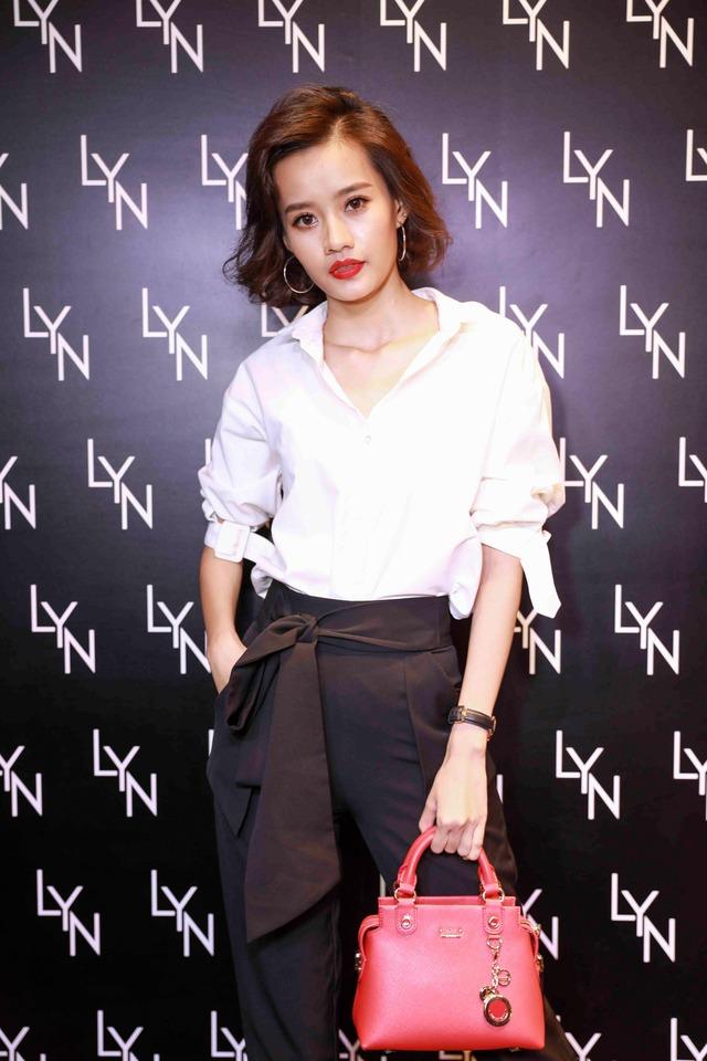Angela Phương Trinh hội ngộ Châu Bùi trong tiệc ra mắt cửa hiệu LYN đầu tiên tại Việt Nam - Ảnh 7.
