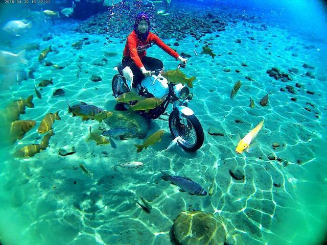 Indonesia - Thiên đường du lịch đang cực hút giới trẻ châu Á - Ảnh 3.