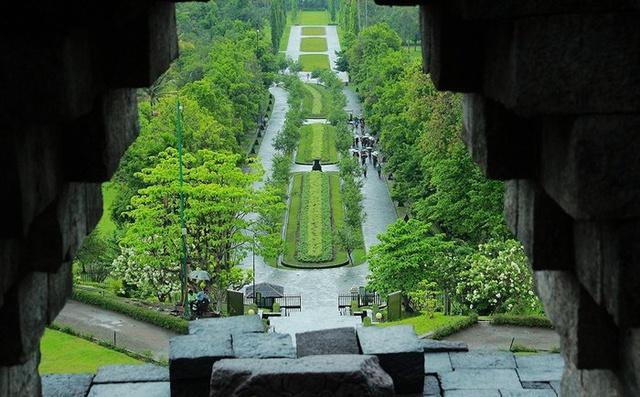 Indonesia - Thiên đường du lịch đang cực hút giới trẻ châu Á - Ảnh 5.