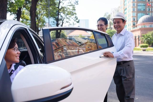 Sau 4 năm xuất hiện, nhiều người Hà Nội - Sài Gòn giờ chỉ dùng dịch vụ đặt xe công nghệ! - ảnh 3