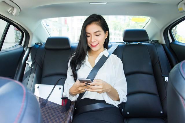Sau 4 năm xuất hiện, nhiều người Hà Nội - Sài Gòn giờ chỉ dùng dịch vụ đặt xe công nghệ! - ảnh 4