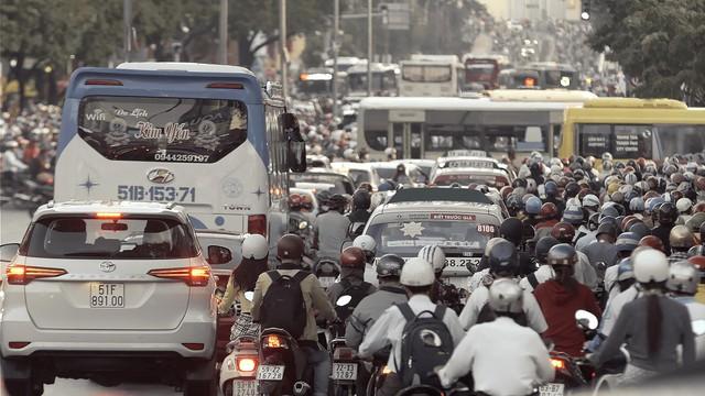 Sau 4 năm xuất hiện, nhiều người Hà Nội - Sài Gòn giờ chỉ dùng dịch vụ đặt xe công nghệ! - ảnh 5