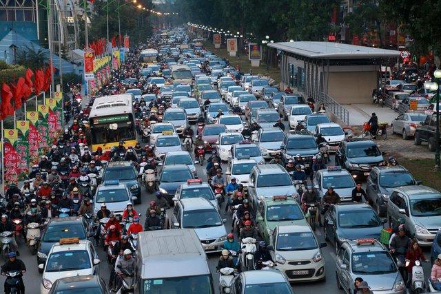 Sau 4 năm xuất hiện, nhiều người Hà Nội - Sài Gòn giờ chỉ dùng dịch vụ đặt xe công nghệ! - ảnh 6