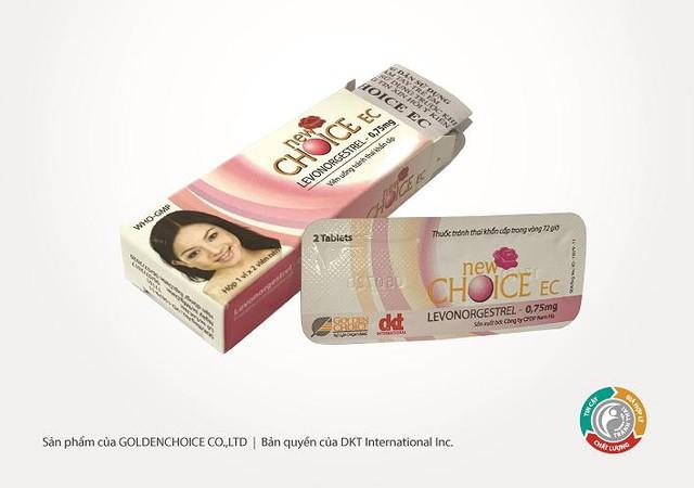 Những lưu ý cần biết khi sử dụng thuốc tránh thai khẩn cấp - Ảnh 2.