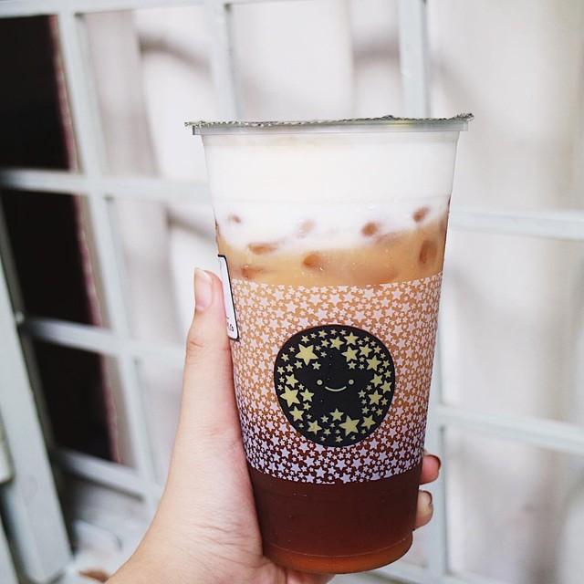 Những lợi ích bất ngờ từ trà sữa - Ảnh 2.