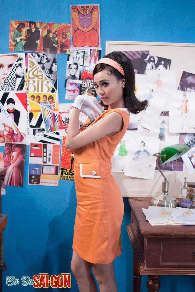 Bật mí trang sức ngọc trai trong phim Cô Ba Sài Gòn - Ảnh 3.