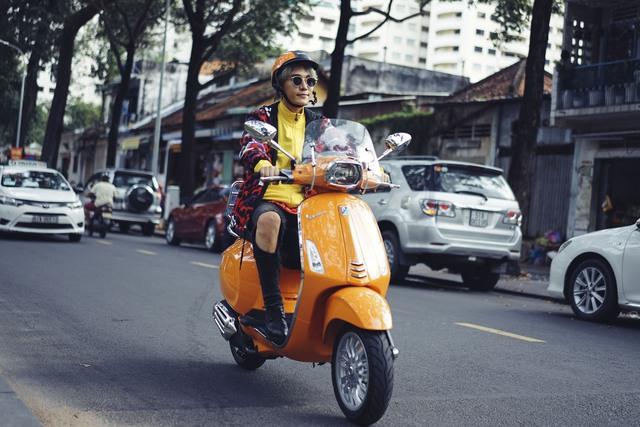 Châu Đăng Khoa – Tôi muốn khán giả nhớ tới mình là một nhạc sĩ đẹp trai - Ảnh 4.