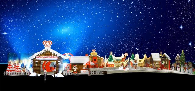 Những điểm đến không thể bỏ qua trong mùa Giáng sinh năm nay - Ảnh 7.