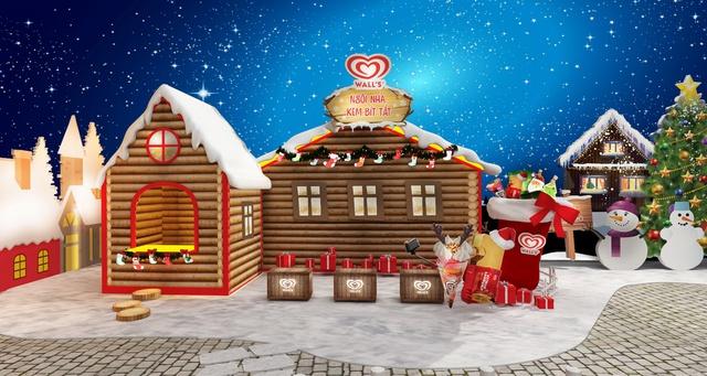 Những điểm đến không thể bỏ qua trong mùa Giáng sinh năm nay - Ảnh 9.