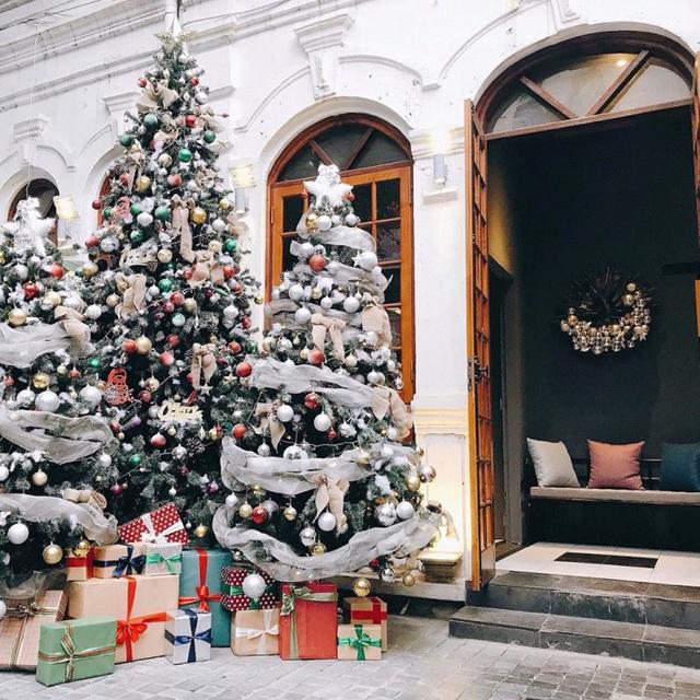 Giáng sinh này nhất định phải về Nhà - Ảnh 2.