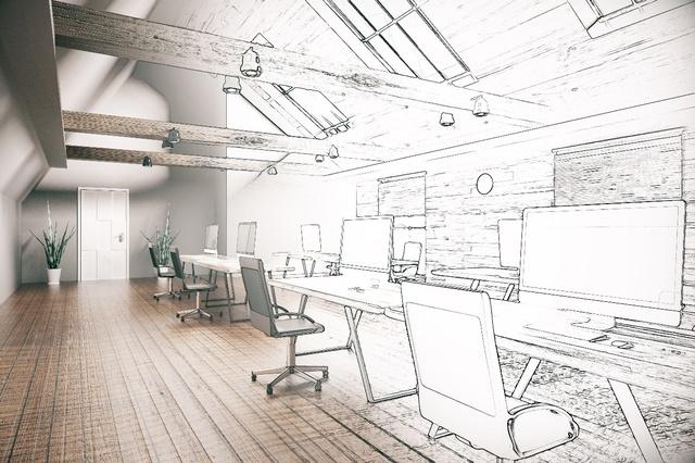 Diễn họa nội thất: Thổi hồn vào những công trình kiến trúc - Ảnh 1.