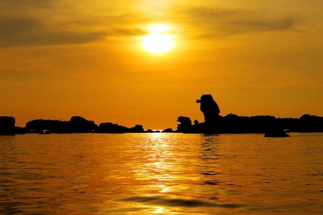 Check-in Nam Phú Quốc, đuổi bắt hai mặt trời - Ảnh 8.