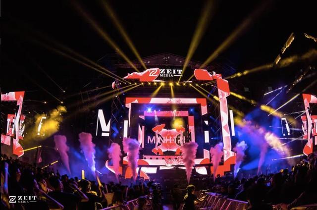 10 năm Jetstar: Marketing bằng trải nghiệm lễ hội âm nhạc - Ảnh 1.
