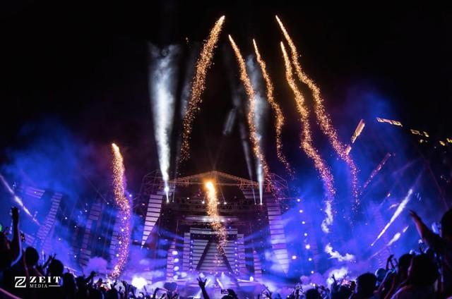 10 năm Jetstar: Marketing bằng trải nghiệm lễ hội âm nhạc - Ảnh 3.