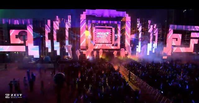 10 năm Jetstar: Marketing bằng trải nghiệm lễ hội âm nhạc - Ảnh 4.
