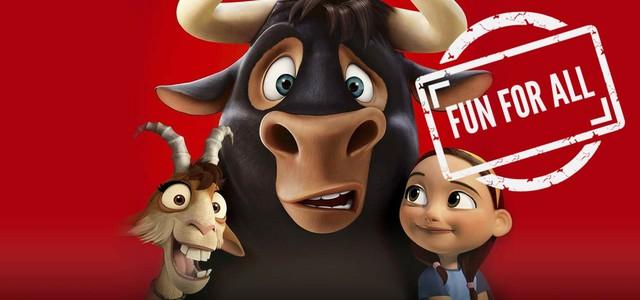 Ferdinand phiêu lưu ký: Món quà Giáng sinh vui nhộn, ý nghĩa dành cho các bé