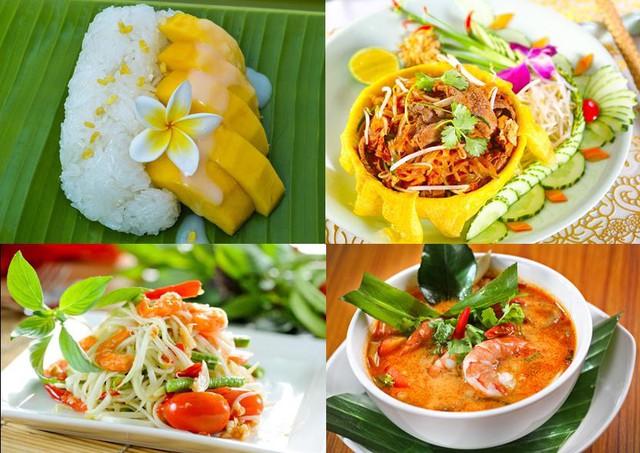 Có một Thái Lan góc nào cũng trở thành nơi sống ảo rực sắc màu trong năm mới - Ảnh 5.
