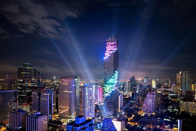 Có một Thái Lan góc nào cũng trở thành nơi sống ảo rực sắc màu trong năm mới - Ảnh 9.