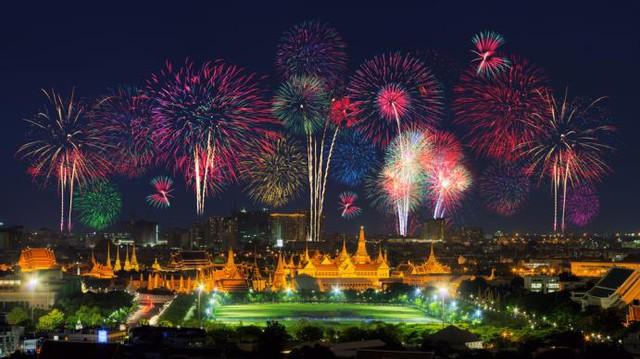 Có một Thái Lan góc nào cũng trở thành nơi sống ảo rực sắc màu trong năm mới - ảnh 10