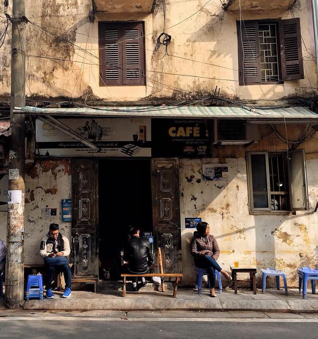 Hà Nội, Sài Gòn: Có những ngày cuối năm bình dị như thế! - Ảnh 4.