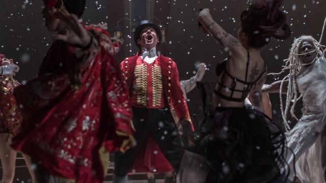 The Greatest Showman: bộ phim lay động mọi trái tim và thổi bùng những ước mơ - Ảnh 5.