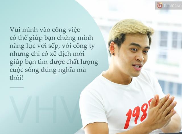 Gặp gỡ chàng trai Việt đi 30 quốc gia, làm việc ở tập đoàn đa quốc gia hàng đầu tại Việt Nam - Ảnh 4.