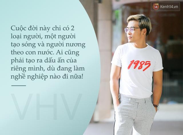 Gặp gỡ chàng trai Việt đi 30 quốc gia, làm việc ở tập đoàn đa quốc gia hàng đầu tại Việt Nam - Ảnh 6.