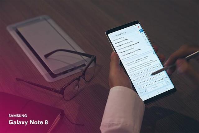 Galaxy Note 8 đã biến hóa những bức ảnh bình thường trở nên cực thú vị như thế nào? - ảnh 1