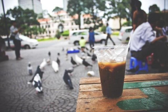 Khám phá thành phố - Đi để biết Hà Nội cổ kính và Sài Gòn nhộn nhịp như thế! - Ảnh 5.