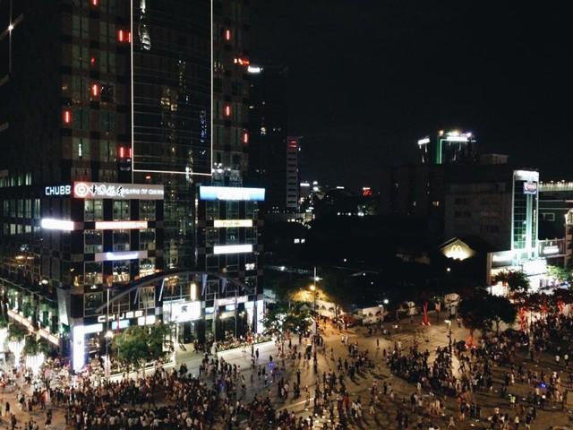 Khám phá thành phố - Đi để biết Hà Nội cổ kính và Sài Gòn nhộn nhịp như thế! - Ảnh 8.