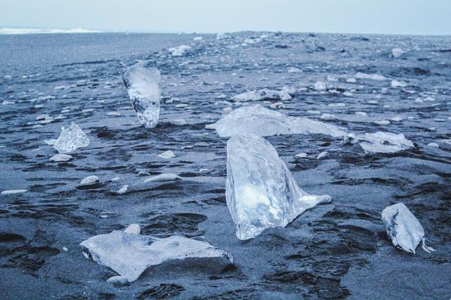 Choáng ngợp trước vẻ đẹp của Bắc Cực qua ống kính của Hoàng Lê Giang và Lý Thành Cơ - Ảnh 6.