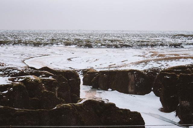 Choáng ngợp trước vẻ đẹp của Bắc Cực qua ống kính của Hoàng Lê Giang và Lý Thành Cơ - Ảnh 9.